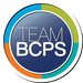 Team BCPS Logo
